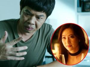 """""""Sa cơ"""" đi làm giúp việc, Thái Hòa té ngửa vì tưởng nữ chủ nhà.... tè bậy"""