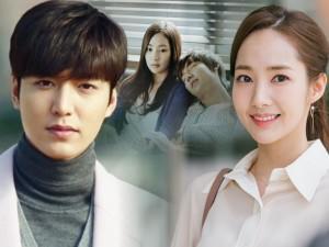 """""""Nữ hoàng dao kéo đẹp nhất Kbiz"""" từng khiến Lee Min Ho say như điếu đổ giờ thế nào?"""
