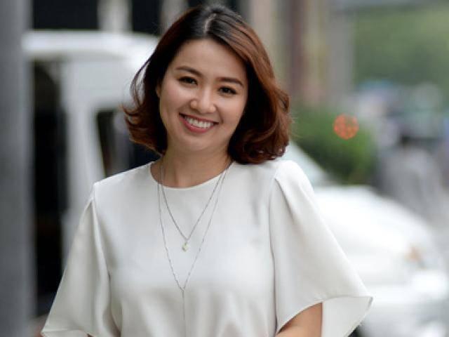 Kết hôn 4 năm mới có bầu lần đầu, Lê Khánh được ông xã cưng như em bé