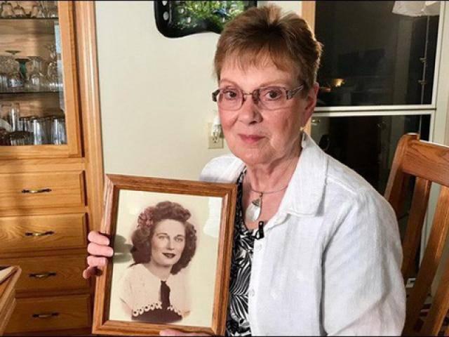 Thấy mình khác với cả dòng họ, người phụ nữ khám phá sự thật bất ngờ từ 70 năm trước