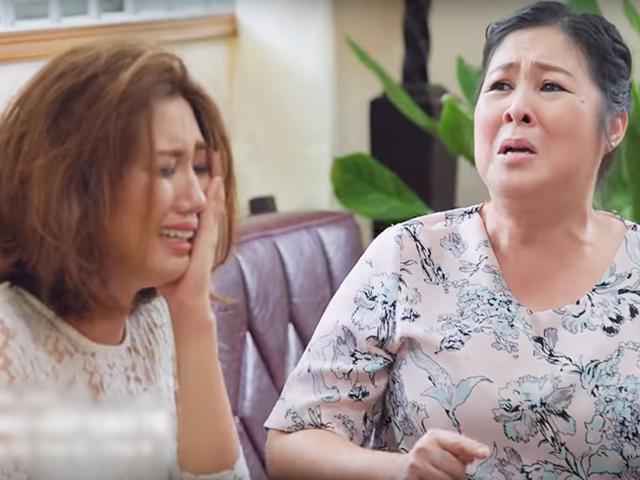 Lộn ruột với bà mẹ vợ ngược đời: Dạy con gái sướng cùng hưởng, khổ thì để chồng... tự chịu
