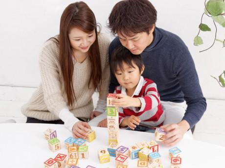 Những loại đồ chơi thông minh cho bé giúp phát triển trí não vượt bậc