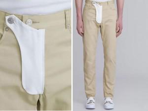 Đến lượt Uniqlo gây sốc với chiếc quần dành cho quý ông hay... quên kéo khóa