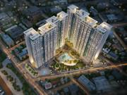 Triết lý luồng sống trong kiến trúc xây dựng nhà nội đô