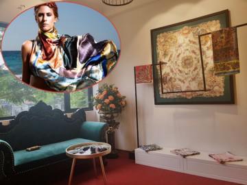 Luxury Silk - nét quyến rũ dành cho phái đẹp