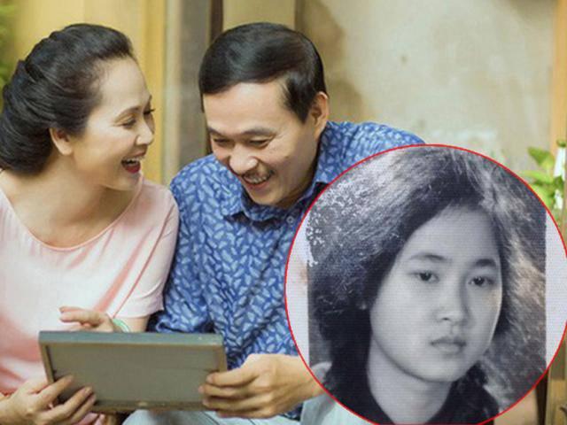 Khoe ảnh năm 18 tuổi, chồng NSND Lan Hương được khen... đẹp trai hơn vợ