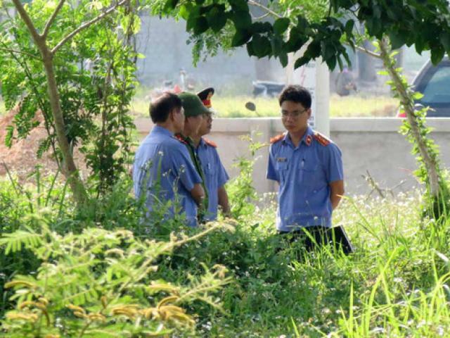 Vụ khai quật tử thi nữ kế toán trưởng tử vong 6 năm trước: Cuộc trò chuyện bí ẩn