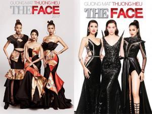 Nhìn lại hình hiệu Gương mặt thương hiệu sau 2 mùa phát sóng
