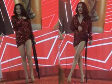 Không chỉ Bích Phương mà những mỹ nhân Việt này cũng có đôi chân sexy không kém siêu mẫu!