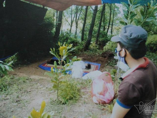 Vụ thi thể nữ kế toán nguyên vẹn sau 6 năm chôn cất: Cuốn sổ đen mất tích
