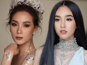 """Giật mình với hành trình """"lột xác"""" của 4 người đẹp chuyển giới xinh nhất Thái Lan"""