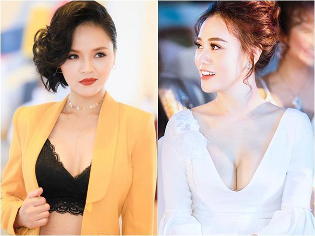 3 gái làng chơi nóng bỏng nhất màn ảnh Việt tháng 6