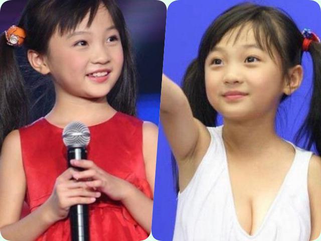 Cuộc sống bê bối của cô bé bị tẩy chay vì hát nhép, nâng ngực tròn đầy khi 13 tuổi