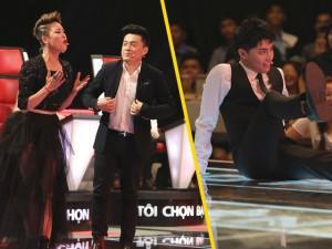 Thu Phương - Lam Trường hy sinh tình bạn 20 năm không bằng màn cởi áo của Noo Phước Thịnh!