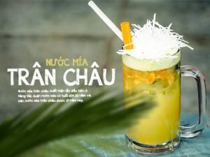 Quán nước mía trân châu đắt đỏ nhất Hà Nội vẫn nườm nượp khách, 2 ngày hết một xe mía