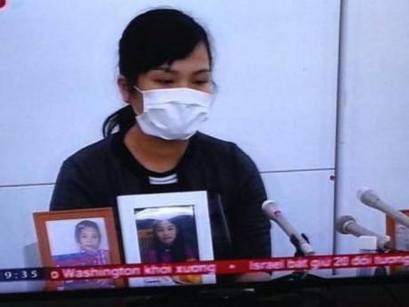 Tâm sự đau lòng của mẹ bé Nhật Linh sau khi nghi phạm bị đề nghị mức án tử hình
