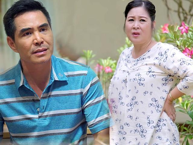 Bi kịch Gạo Nếp Gạo Tẻ: Cơn ác mộng sống chung với mẹ vợ của con rể nhu nhược