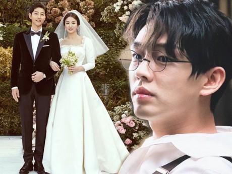 """Không phải Song Joong Ki, người đầu tiên khiến Song Hye Kyo mang tiếng """"lái máy bay"""" là gã khác"""