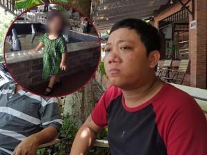 Tiết lộ sốc của bố khi con gái 4 tuổi tử vong với nhiều vết thương ở nhà bạn thân