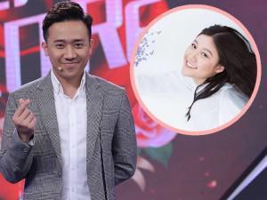 Trấn Thành tiết lộ đang phụ bố mẹ tìm ý trung nhân cho em gái út xinh như hot girl
