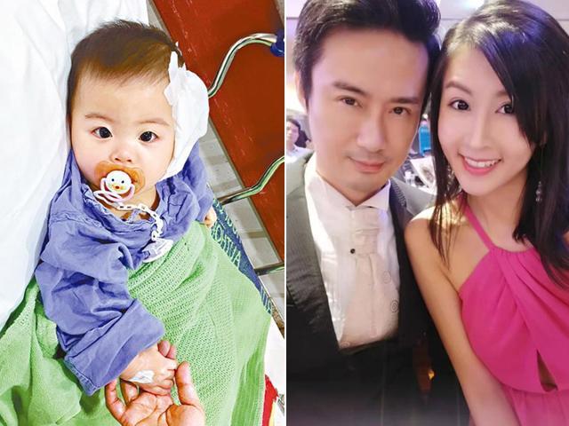2 năm còm cõi nuôi con bị điếc bẩm sinh, Á hậu Hong Kong đã tìm thấy chỗ dựa