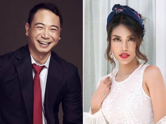 Giữa tin đồn kết hôn, Lan Khuê khoe: Anh nói muốn cho tôi mọi thứ