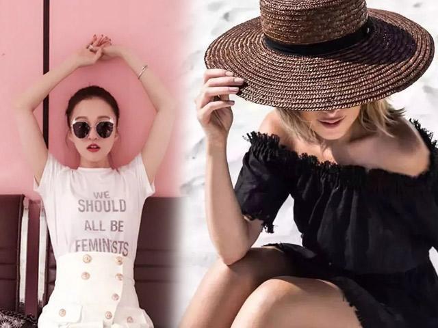 3 đạo cụ thời trang giúp chị em có những bức ảnh sống ảo cực chất