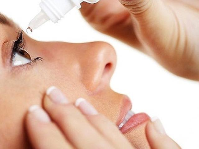Phụ nữ mang thai có dùng được thuốc trị đau mắt đỏ?