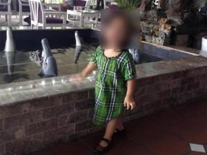 Tin tức 24h: Nghi phạm đánh chết con gái 4 tuổi của bạn thân khai gì?