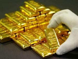 Giá vàng hôm nay 21/6: Phiên này vàng tăng giá hay giảm sâu?