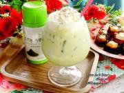 Bếp Eva - Cách làm trà sữa matcha thơm ngon mát lạnh, chuẩn vị thách thức nắng hè