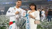 """Ronaldo đã là """"cực phẩm"""" nhưng nhan sắc cô bạn gái của anh cũng chẳng tầm thường"""