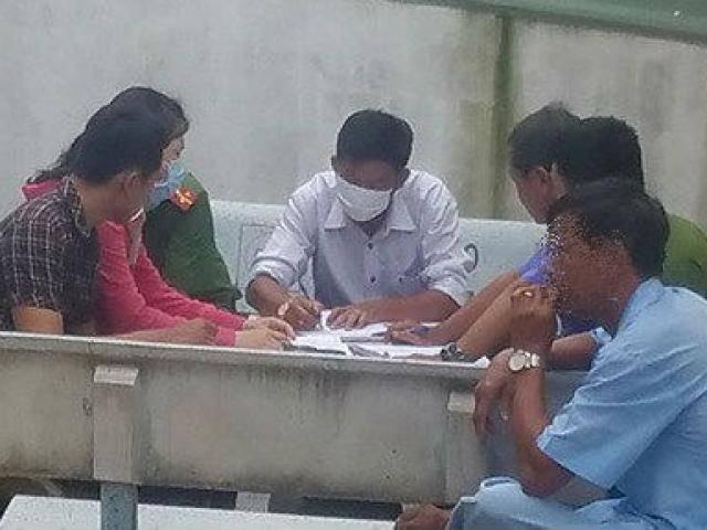 Hà Nội: Bé trai 2 tuổi tử vong ở nhà trẻ tư khi bố vừa gửi con được nửa ngày