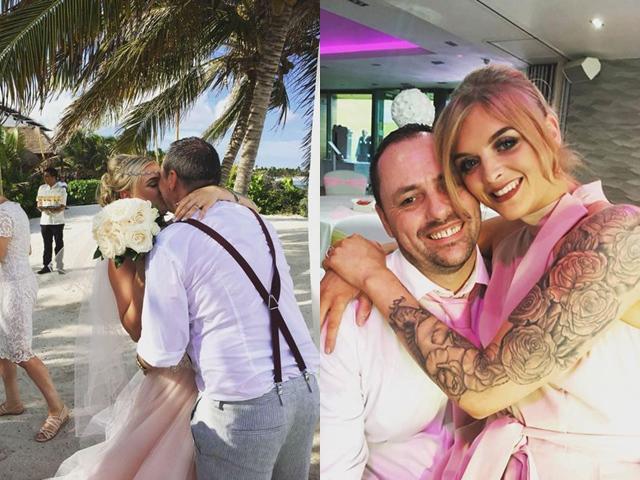 Chỉ 6 ngày sau đám cưới, vợ đi ngoại tình với người giỏi chuyện ấy hơn chồng