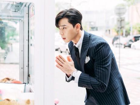 """""""Vinh hạnh"""" làm thư ký của Park Min Young: Được sếp xoạc cẳng đứng cả tiếng gắp thú bông cho"""