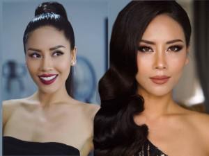 """Người đẹp nổi tiếng da nâu """"nghiện thi Hoa hậu nhất Việt Nam"""" tiết lộ từng... tắm trắng!"""