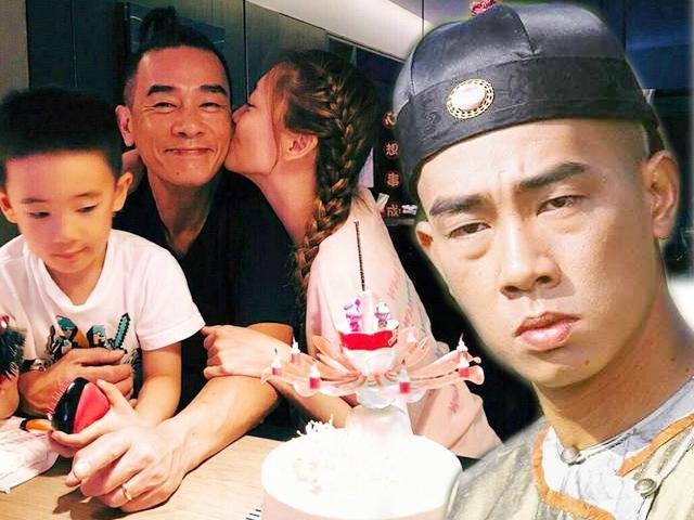 Ngôi sao 24/7: Ghen tị với hạnh phúc của Vi Tiểu Bảo xấu nhất màn ảnh