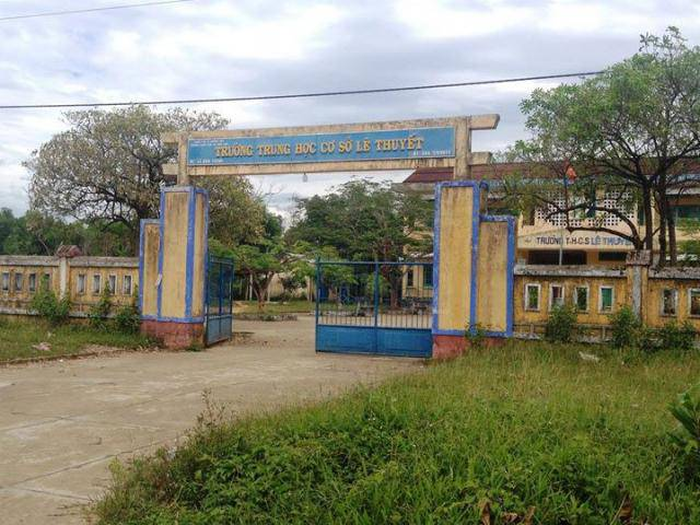 Vụ cô giáo bị hiếp dâm khi trực hè tại trường: Thông tin bất ngờ từ nạn nhân