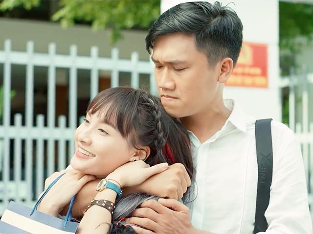 Soái ca CSGT Mr Cần Trô: Tôi phát ngượng vì đang trêu Bảo Thanh thì chồng cô ấy xuất hiện
