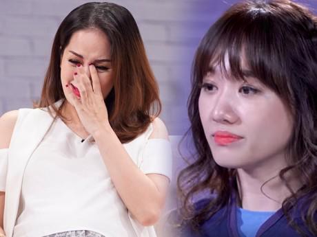 Soi TV Show: 3 tâm sự về chuyện sinh đẻ của sao Việt làm động lòng khán giả gần đây