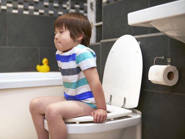Cách chữa táo bón cho trẻ tại nhà hiệu quả nhất