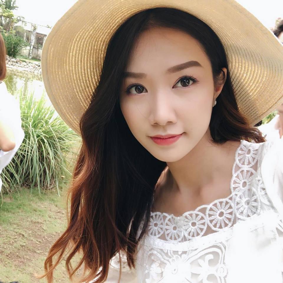 Hoa Hậu Việt Nam 2018: Loạt ảnh 4 Thí Sinh Tiềm Năng Nhất