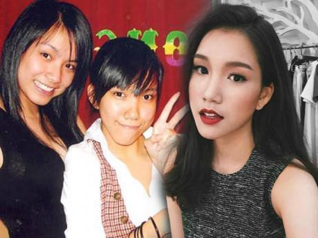 """Em gái Hoa hậu Thùy Lâm """"lột xác"""" ngoạn mục, lấy chồng sinh con vẫn xinh như mộng"""