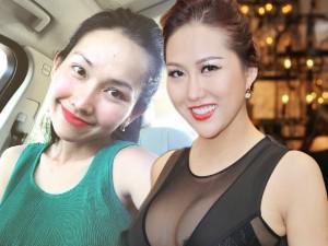 """Phi Thanh Vân và Kim Hiền: 2 mỹ nhân bằng tuổi nhưng khác nhau """"một trời một vực"""""""