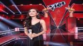 Hoa hậu chuyển giới đầu tiên của Việt Nam bị loại khỏi The Voice dù được Thu Phương cưng