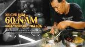 Giữa cơn lốc trà sữa, Sài Gòn vẫn có một xe chè Tàu 60 năm, mỗi đêm bán trăm ly