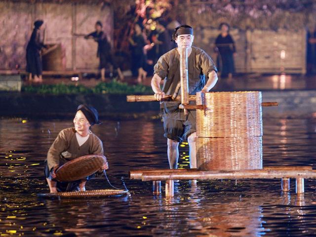 Tinh Hoa Bắc Bộ đẹp bất ngờ trên kênh truyền hình nổi tiếng của Mỹ