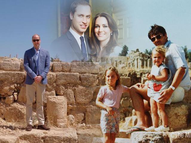 Ngôi sao 24/7: Chỉ một hành động nhỏ, Hoàng tử William chứng minh mình là người chồng quốc dân