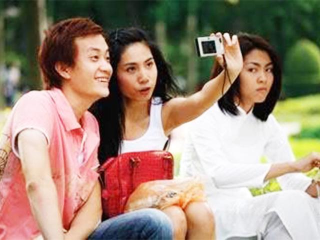 Có một thời, Thủy Tiên tán tỉnh bạn trai Hà Tăng khiến ngọc nữ màn ảnh khó chịu ra mặt