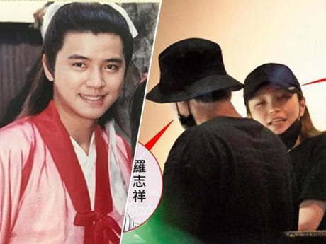 """Ngôi sao 24/7: Chàng Lương Sơn Bá ngờ nghệch nhất màn ảnh cuối cùng lại chọn cô vợ """"dao kéo"""""""